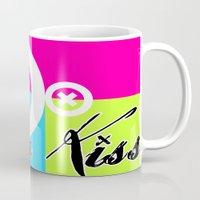 POISON KISS - COLORS EDI… Mug