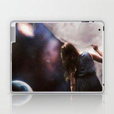 Beyond the Clouds Laptop & iPad Skin