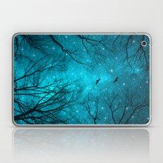 Stars Can't Shine Withou… Laptop & iPad Skin