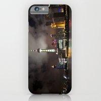 Shanghai Pearl iPhone 6 Slim Case