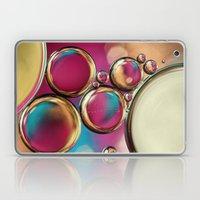 Bubble Fun Laptop & iPad Skin