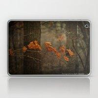 Late Autumn Laptop & iPad Skin