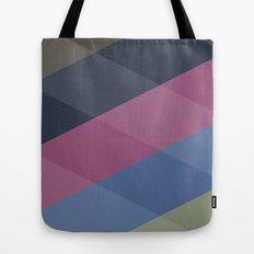 Late Summer Squaredance Tote Bag