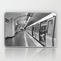 Paris, métro Laptop & iPad Skin