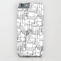 Inside a Kitchen Cupboard iPhone 6 Slim Case