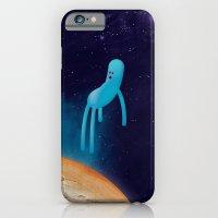b l u iPhone 6 Slim Case