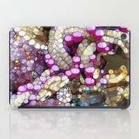 For The Love Of BLING! iPad Case