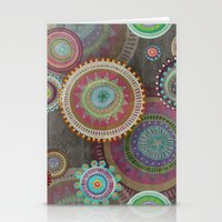 Happy : D Stationery Cards