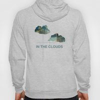 In The Clouds Hoody