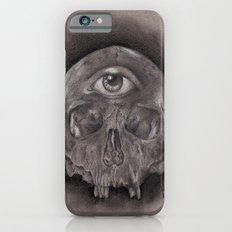 Skull iPhone 6 Slim Case