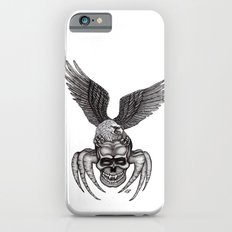 Spider-Skull and Eagle iPhone 6 Slim Case