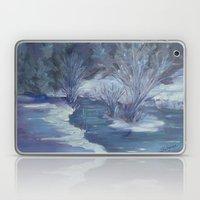 Bear Creek Winter Laptop & iPad Skin