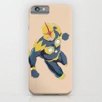 Nova Prime iPhone 6 Slim Case
