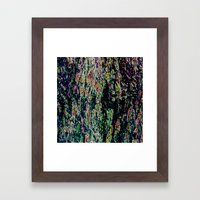 The Tide Is Turning Framed Art Print