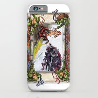 The Creation Of Awesome iPhone 6 Slim Case