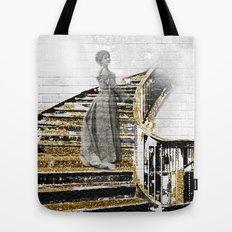 For Something Walks Tote Bag