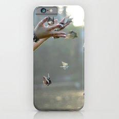 Paper Cranes iPhone 6s Slim Case