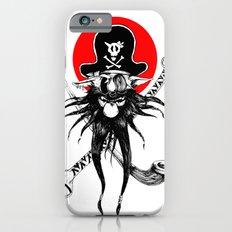 The Pirate Dog Slim Case iPhone 6s
