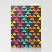 SHIMONI 9 Stationery Cards