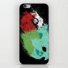 Grass Starter iPhone & iPod Skin