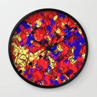 JIGS Wall Clock