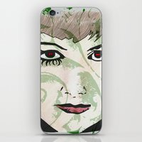 Took My Hands Off Of You… iPhone & iPod Skin