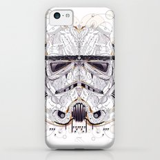 Stormtrooper iPhone 5c Slim Case