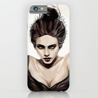 Mother, Dear iPhone 6 Slim Case