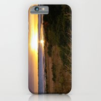 Coorong 1 iPhone 6 Slim Case