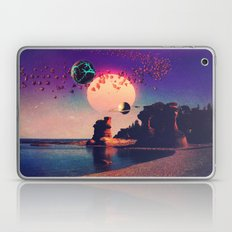 Inside A Dream. Laptop & iPad Skin