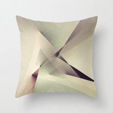 RAD XVIII Throw Pillow