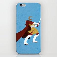 Obi Wan Kenobi iPhone & iPod Skin