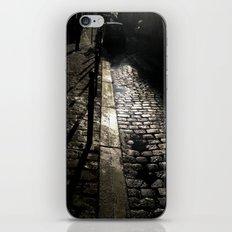 Street In Paris iPhone & iPod Skin