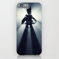Fog of the North iPhone 6 Slim Case