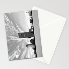 Steer to Steeple Stationery Cards