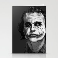Now I'm Always Smiling /… Stationery Cards