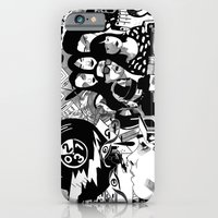 Sound & Vision: 2013 in Music by Steven Fiche iPhone 6 Slim Case
