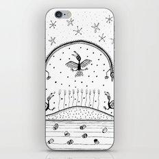 Portal iPhone & iPod Skin