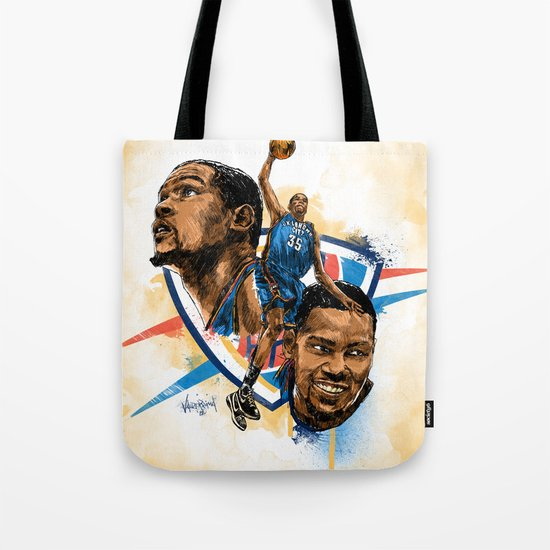 Thirty Five Tote Bag