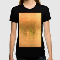 Culture Womens Fitted Tee Black SMALL
