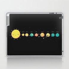 A Big Crazy Family Laptop & iPad Skin