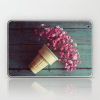 Flower Cone I Laptop & iPad Skin