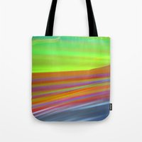 lightscape Tote Bag