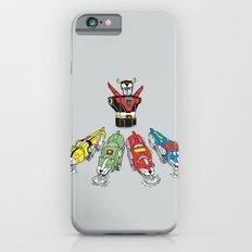 Lunch Break Slim Case iPhone 6s