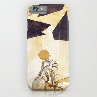 Messenger iPhone 6 Slim Case