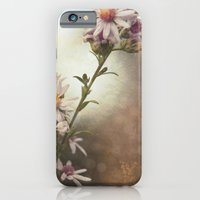 iPhone & iPod Case featuring Fall Flowers by The ShutterbugEye