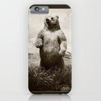 brother bears iPhone 6 Slim Case