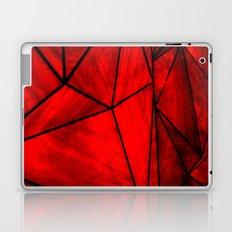 Modern Abstract Triangle Pattern Laptop & iPad Skin
