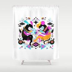 Hocus Pocus! Shower Curtain