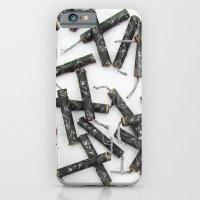 Black Cats! iPhone 6 Slim Case